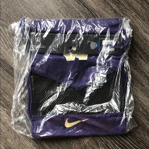 University of Washington drawstring bag